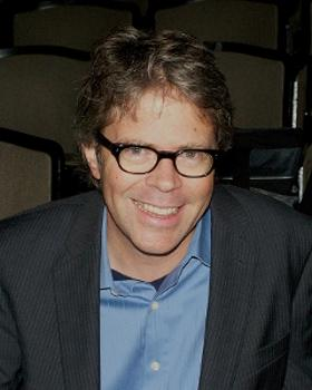 writer Jonathan Franzen (photo by David Shankbone)