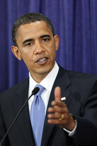 President Barack Obama in 2008. Obama will deliver a speech to a joint session of Congress Sept. 8 to present a jobs plan expected to toal about $300 billion in tax cuts and spending.