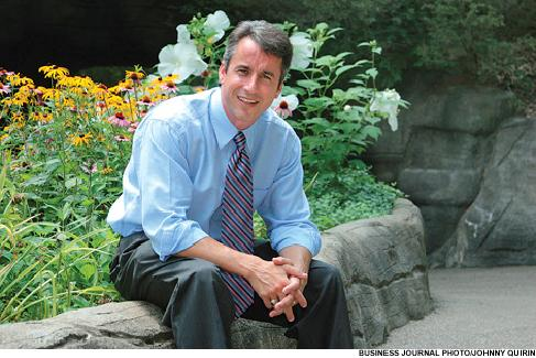 Bert Vescolani has been named the new president and CEO of the Saint Louis Science Center, replacing Doug King.