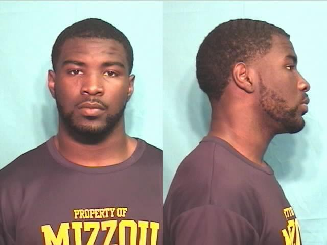Derrick Washington, in a photo related to a 2010 arrest.