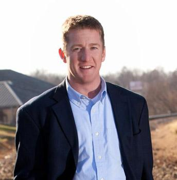 Ryan Dillon, of Rolla, Mo. has announced he's running for Missouri Secretary of State.