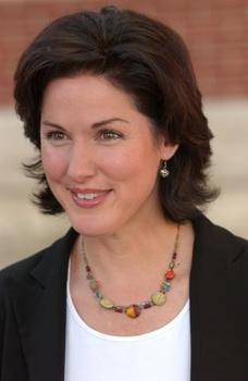 Judy Baker.