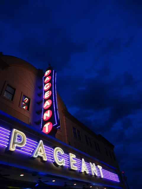 The Pageant in the Delmar Loop has been named a top-5 concert venue by industry website Pollstar for the second year in a row.