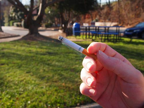 A Mo. Senator is proposing to eliminate the state income tax for some low-income residents while raising the tax on smokers.