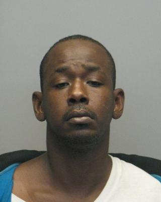 Warrants have been issued for Dominic Webb for his part in a shooting at the Hanley MetroLink.