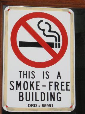 Tobacco Free St. Louis wants no businesses to be exempt from St. Louis County smoking ban