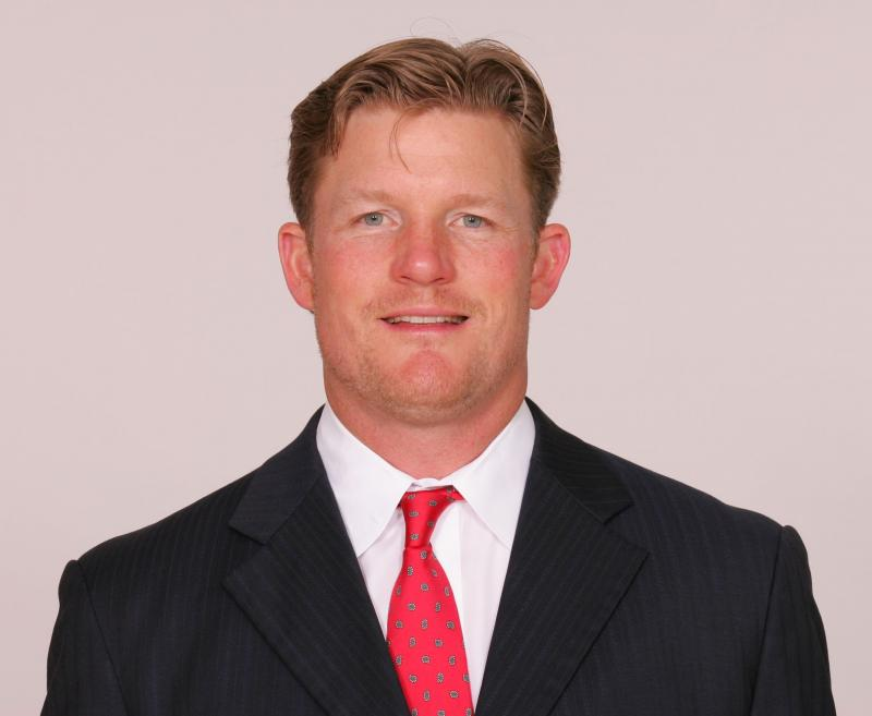 Les Snead, who served as the Atlanta Falcons' director of player personnel for 13 years, has been named the new general manager of the St. Louis Rams.