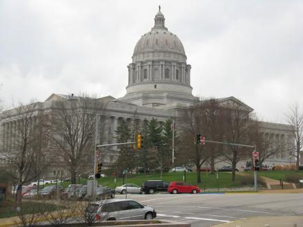 The Missouri House has passed its version of a bill that would redefine standards for workplace discrimination lawsuits.