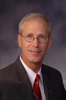 Rick Stream (R-Kirkwood).