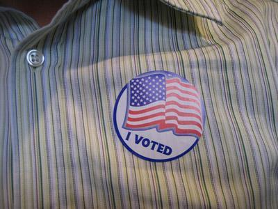 Missouri's presidential primary will be held Tuesday, February 7, 2012. Voter turn-out is expected to be low partly because the votes for the GOP candidates won't count.