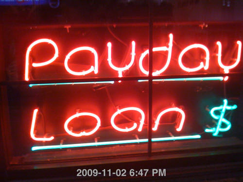 The payday loan industry has come under scrutiny from government officials in St. Louis, Jefferson City and Washington, D.C.