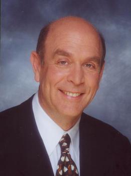 Richard Baron.