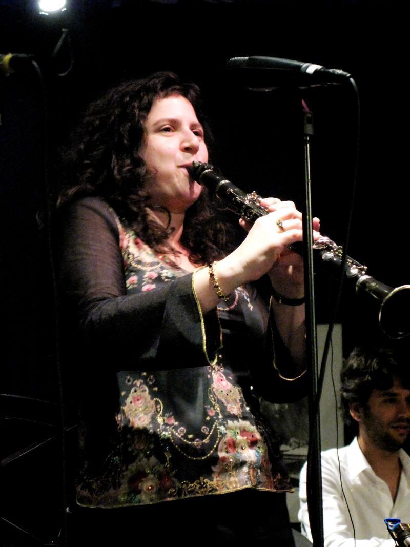 Anat Cohen 2007