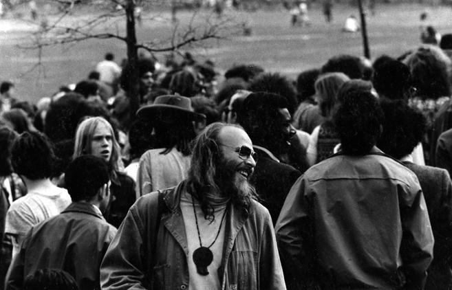 Bob Fass c. 1969
