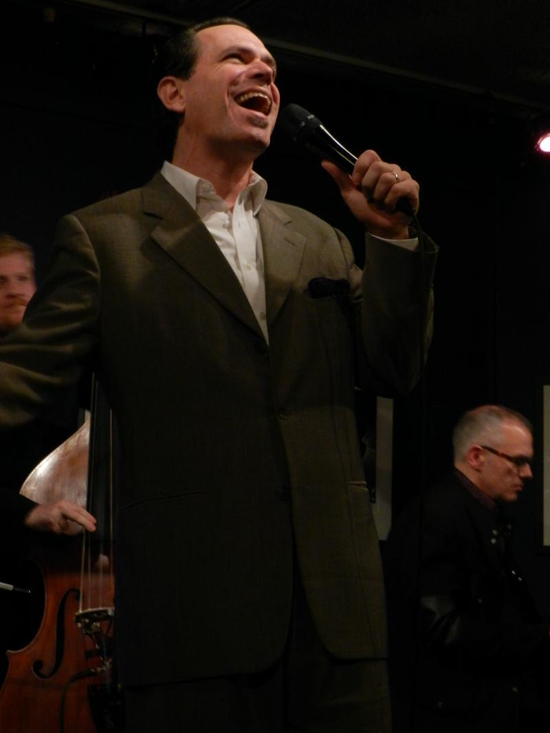 Kurt Elling 2011