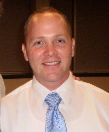 Missouri U.S. Senate Candidate Jonathan Dine
