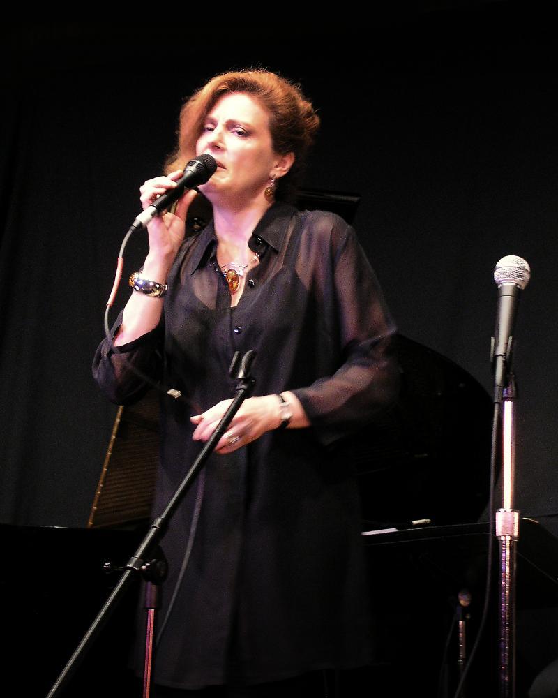 Judy Niemack 2007