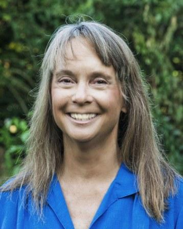 Green Party candidate Paula Bradshaw