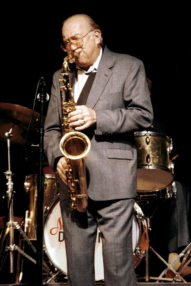 Bob Cooper 1990