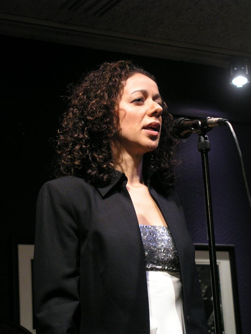 Luciana Souza 2005