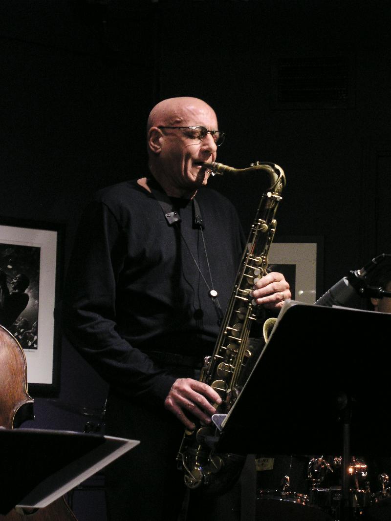 Michael Pedicin 2003