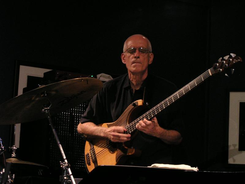 Steve Swallow 2005