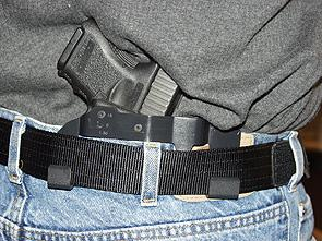 A federal appeals court has given Illinois 180 days to come up with a law allowing gun owners to carry them in public.