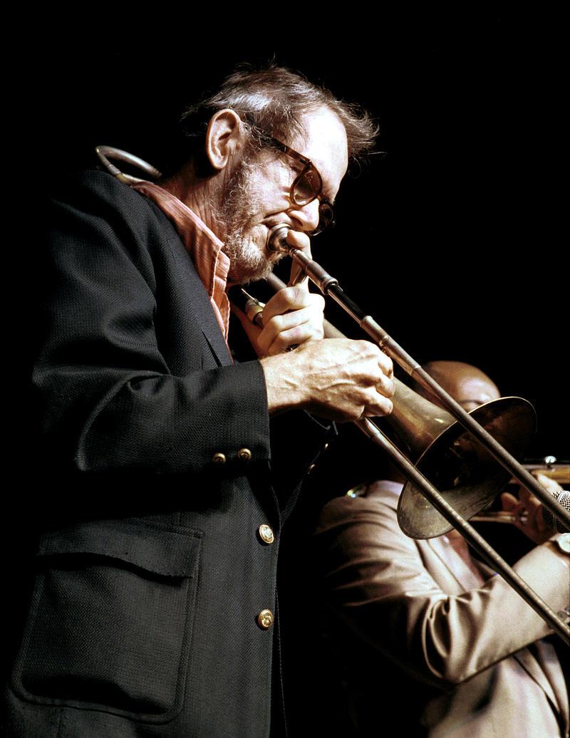 Jimmy Knepper-1986