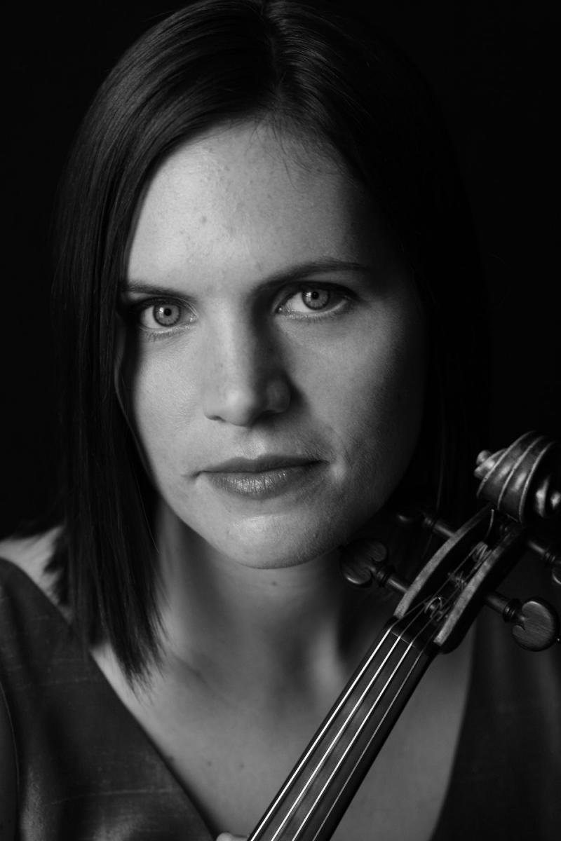 Meg Freivogel