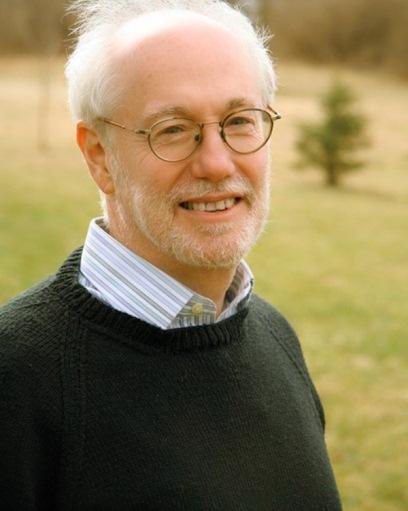 Author David Nasaw