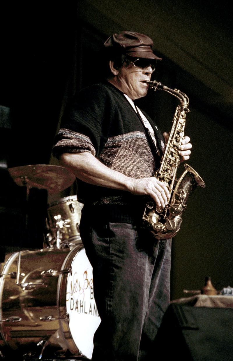 Phil Woods-1990
