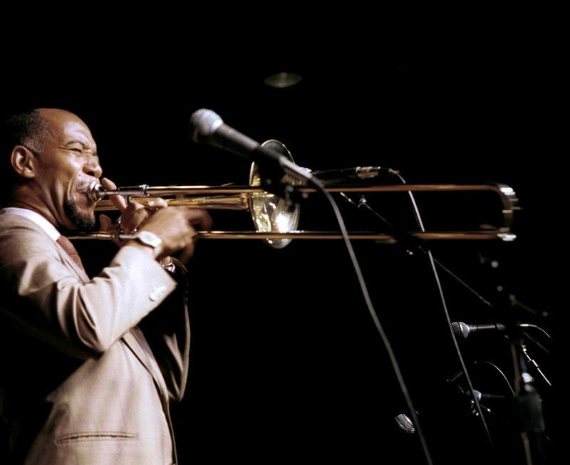 Benny Powell-1986
