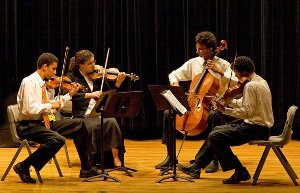 Dickson String Quartet