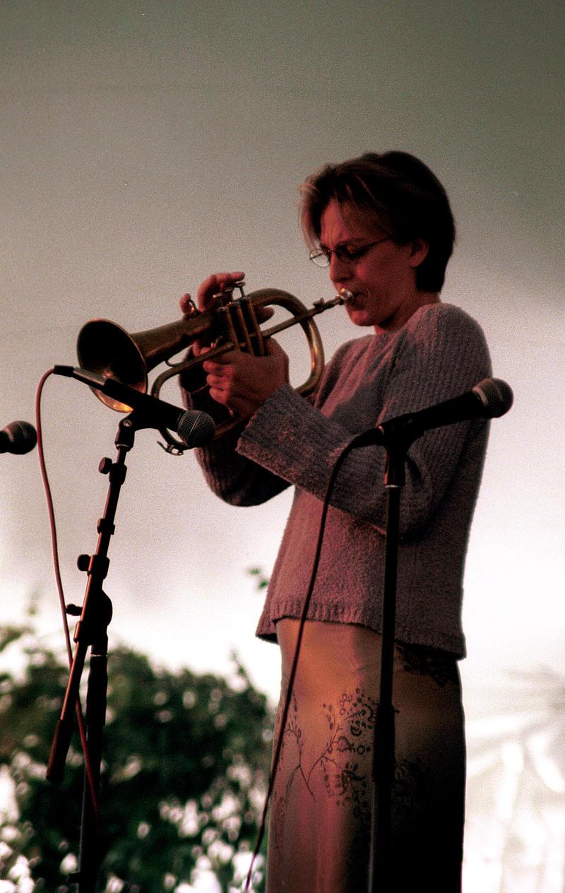 Ingrid Jensen-2000