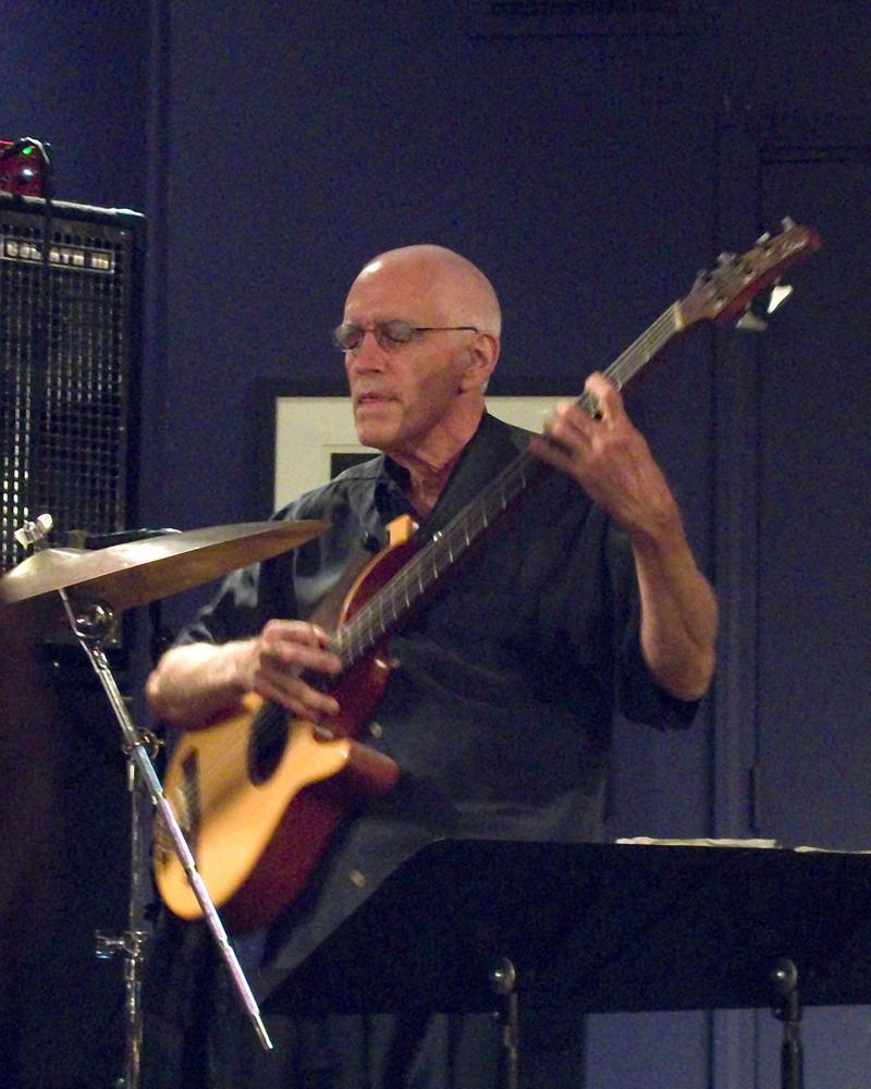 Steve Swallow-2007