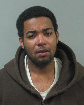 Sean Johnson, pictured here in this 2012 mug shot, has been charged in relation to the shooting that occurred at Stevens Institute of Business & Arts on Jan. 15.