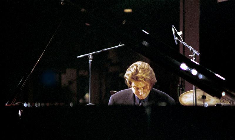 Benny Green-2002