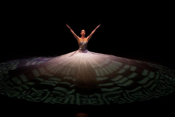 "Nashville Ballet's ""Carmina Burana,"" Lady Fortune"