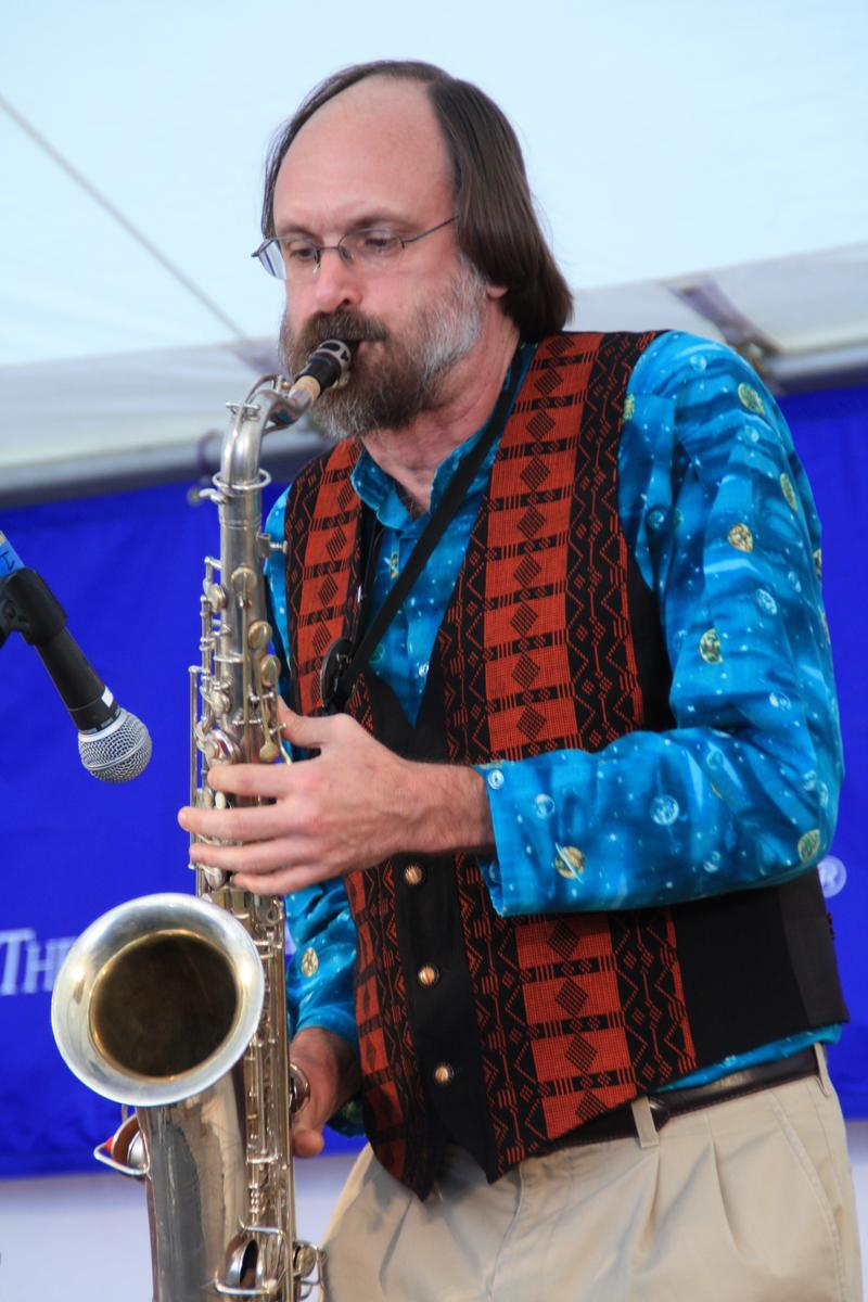Scott Robinson-2010