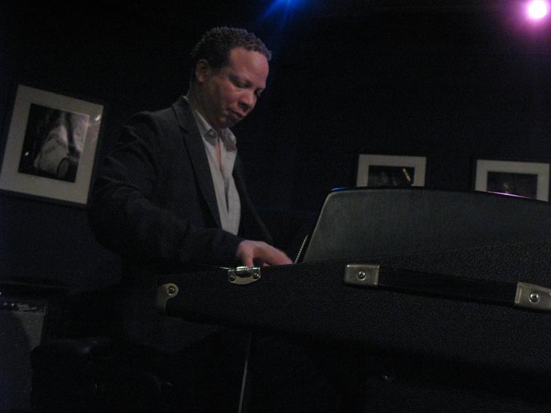 Craig Taborn-2011