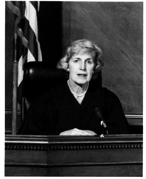 Mary Ann McMorrow, the first woman to serve on the Illinois Supreme Court, died Saturday at 83.