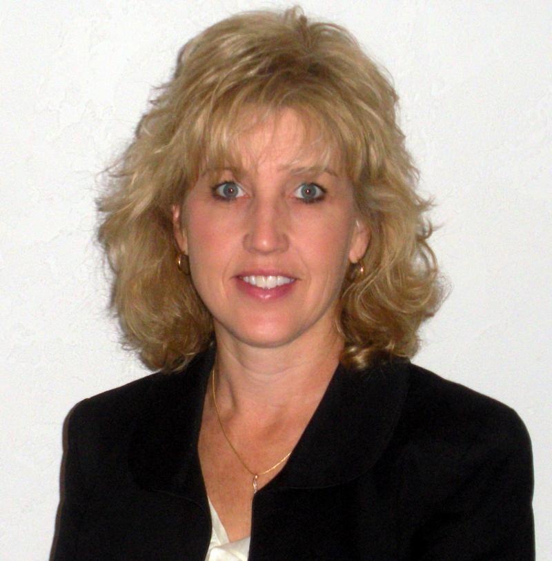 Susan Marth