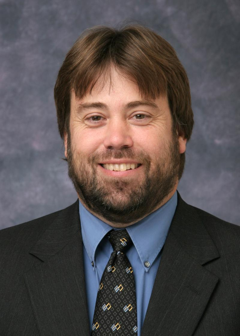 MSD has named Brian Hoelscher its new executive director.