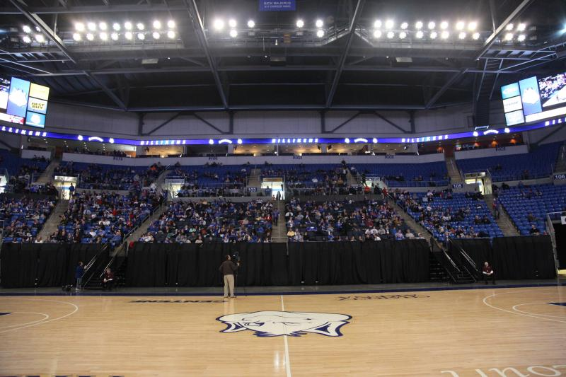 Watch Party at SLU's Chaifetz Arena