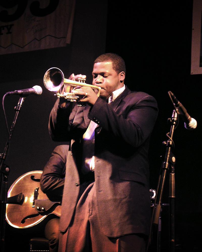 Keeyon Harrold-2004