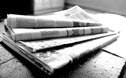 What builds your trust in the news media? On Friday's Behind the Headlines, we'll discuss with local newsmakers and a researcher who studies media trust.