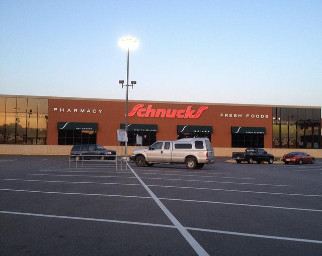 Schnuck Markets says 2.4 million customers may have had their credit cards compromised in a four-month data breach.