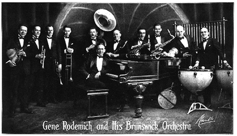 Gene Rodemich Orchestra