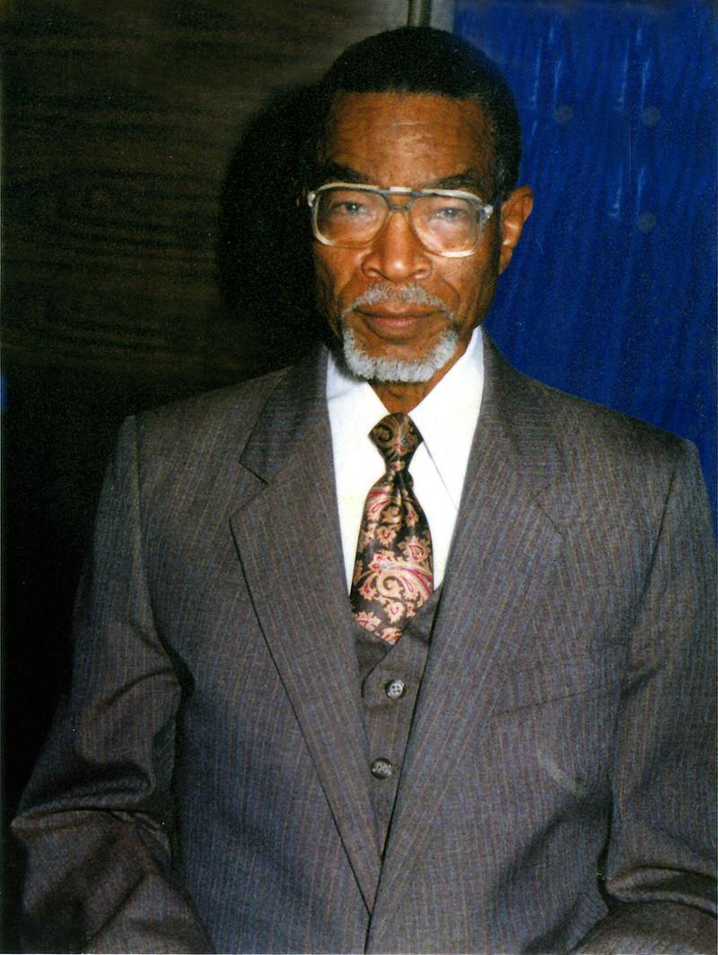Wendell Marshall-1997