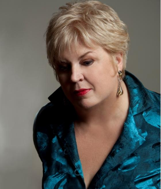 Christine Brewer